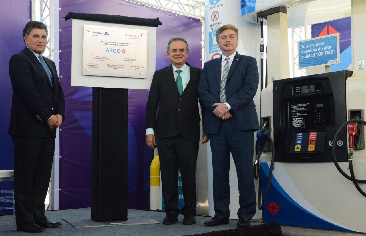 4 mil mdd para almacenamiento de petrolíferos