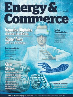 Enero 2018   Energy & Commerce