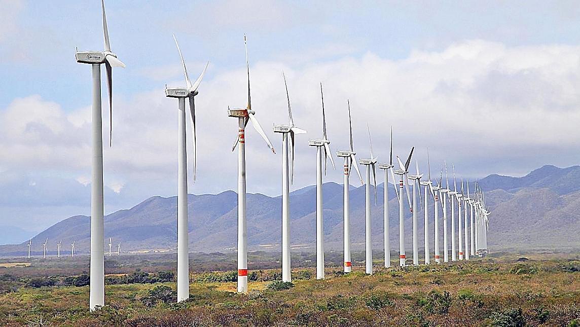 EDP Renováveis, SA firmó un acuerdo de compraventa de electricidad (PPA, por sus siglas en inglés) que generará un parque eólico de 100 MW.