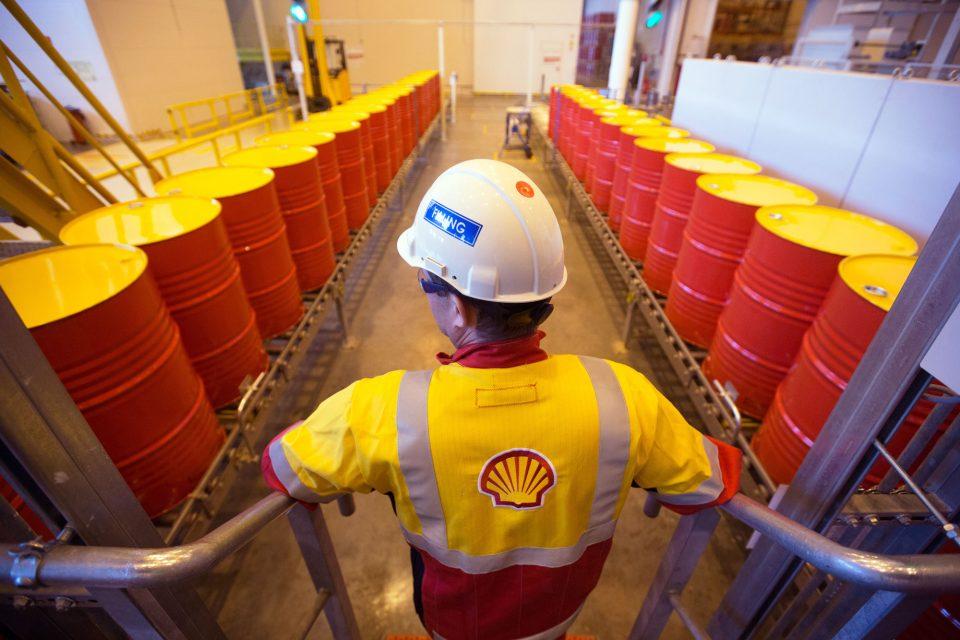 Shell despedirá hasta 9,000 empleados en 2 años