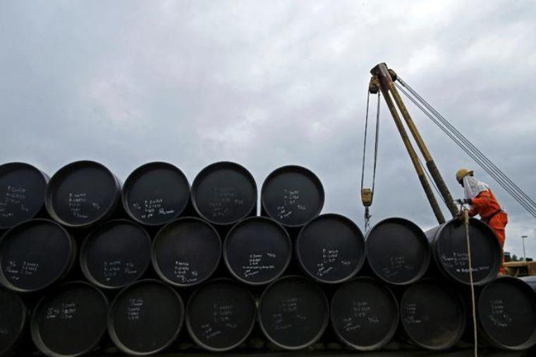 Producción Nacional de crudo cae a 1.627 mdbd en octubre