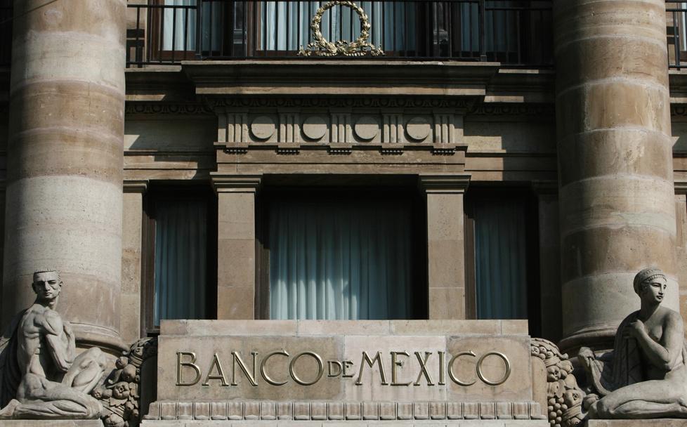 Banco de México subió tasa de interés