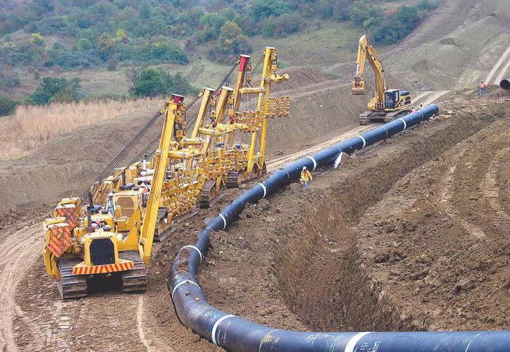 Gasoducto Texas-Tuxpan impulsa utilidades de IEnova