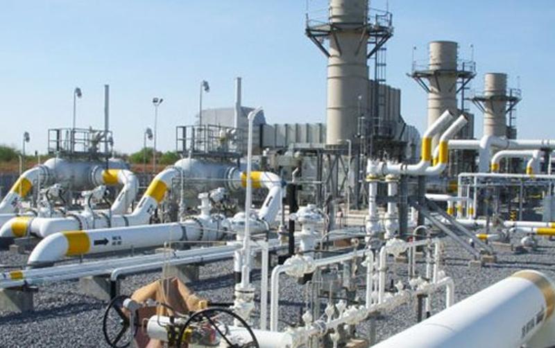Adopción de gas natural en el sureste.