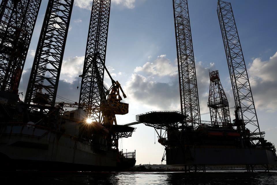 Pedirán flexibilidad a la CNH y continuarán con proyectos de exploración