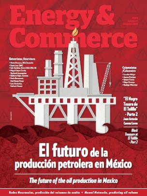 El futuro de la producción petrolera