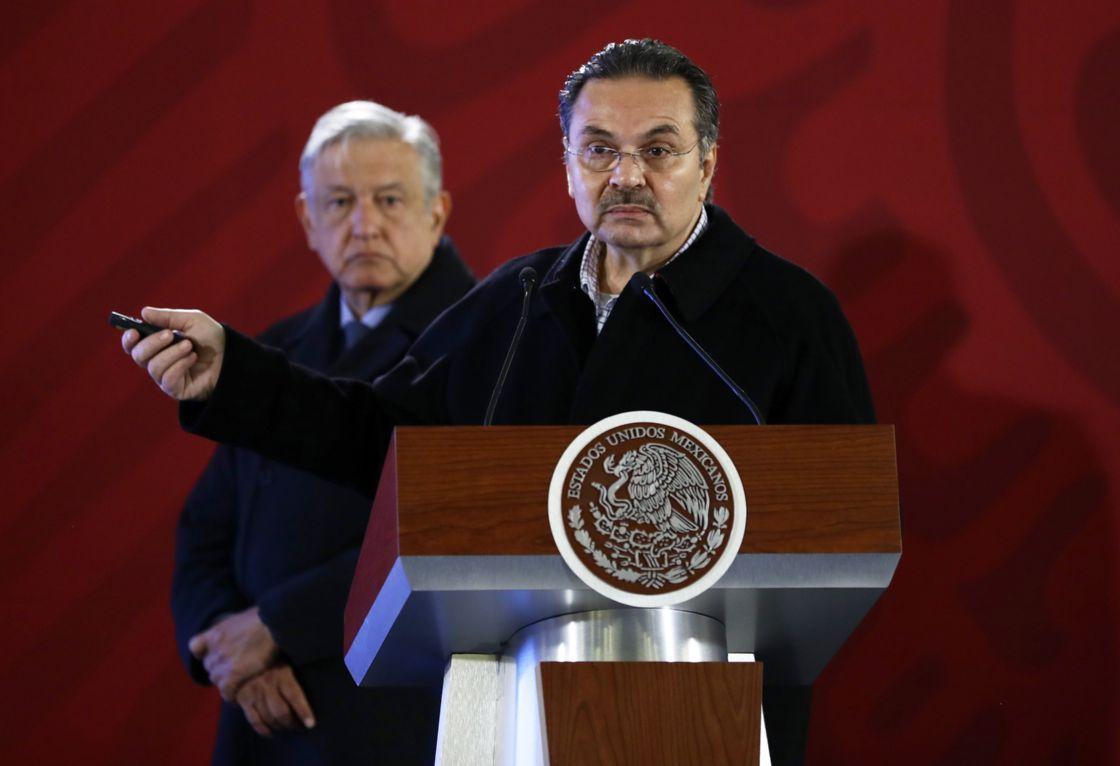 Pemex alcanza acuerdo con Odebrecht: AMLO