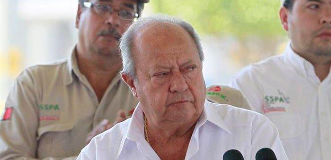 Carlos Romero Deschamps renuncia este miércoles como líder del Sindicato de Trabajadores Petroleros de la República Mexicana (STPRM).