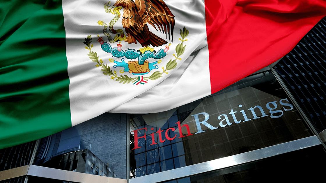 Fitch rebaja calificación de Pemex y CFE
