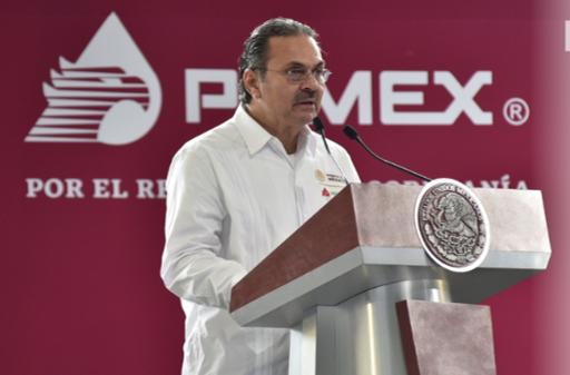 Pemex invertirá 22,905 millones de pesos en refinerías