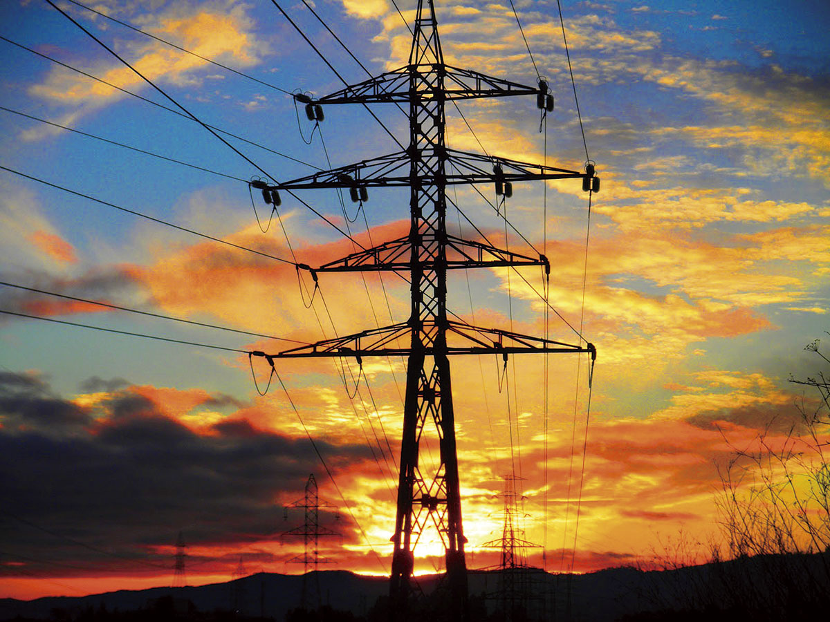 Generación eléctrica, clave para transición energética