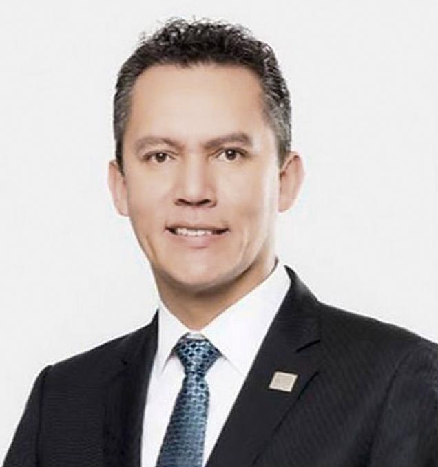 Gaspar Franco expone algunos factores que impacta la demanda de recursos no renovables