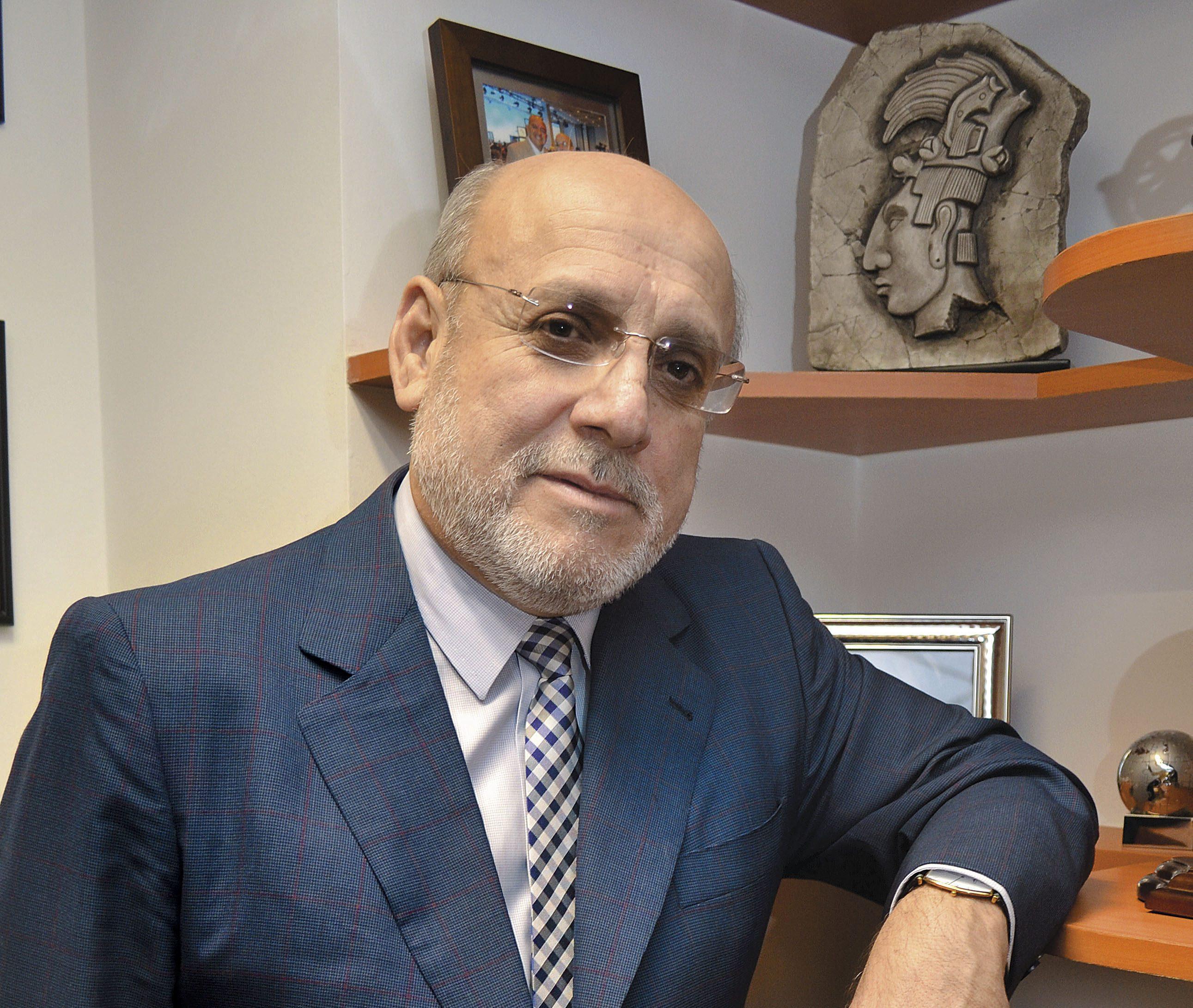 Luis Vielma Lobo- Pemex debe repensar su futuro