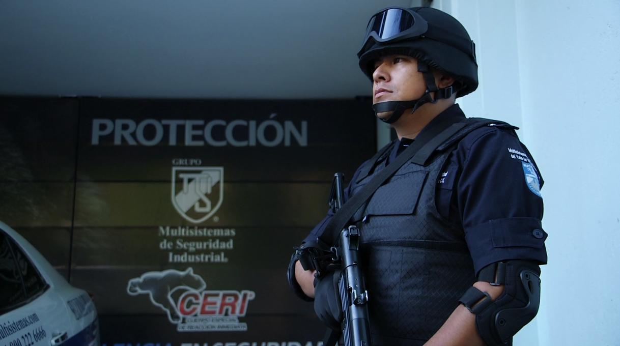 Seguridad en la nueva normalidad, GMSI