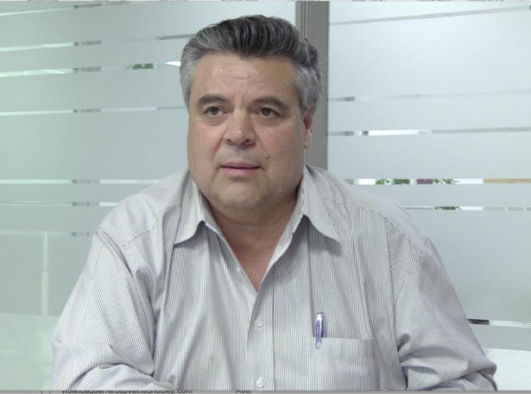 Frenan inhabilitación de Miguel Ángel Lozada