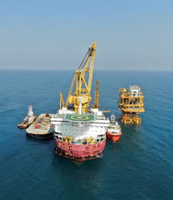 Petroleras privadas suman 3 meses de aumentos de producción