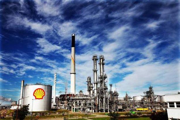 Shell registra pérdida neta de 24 mdd por la crisis del crudo