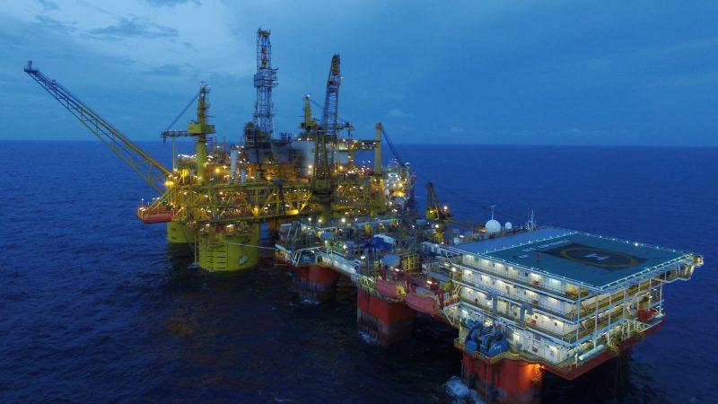 Shell perforará pozo en aguas ultraprofundas