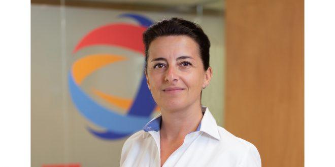 Marie Djordjian asumirá el cargo de Directora General de TOTAL México.