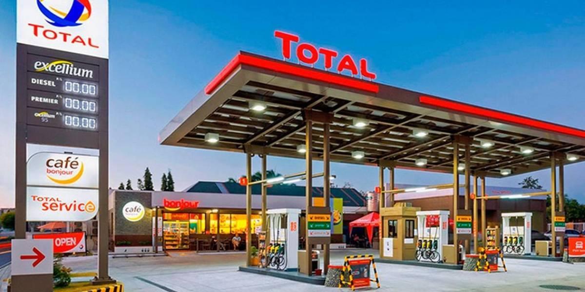 Total hace una apuesta integral por México.