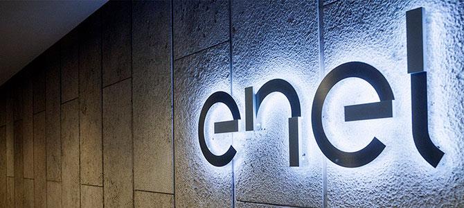 Reconocen a Enel como empresa sostenible en Davos