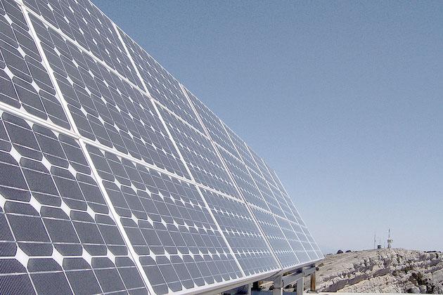 Certificados de energías no desincentivan inversión
