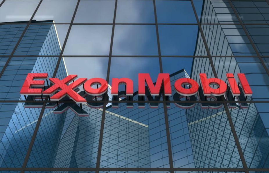 Exxon, la otrora mayor firma de Wall Street, sale del Dow Jones