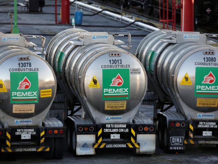 Baja 4.67% consumo de gasolina en México por COVID-19