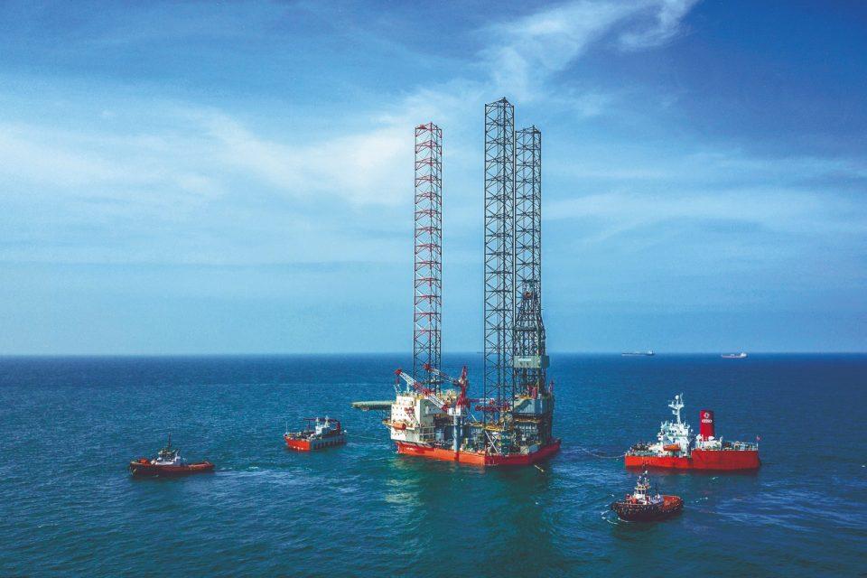 arinsa amplió su portafolio de servicios hacia proyectos subsea