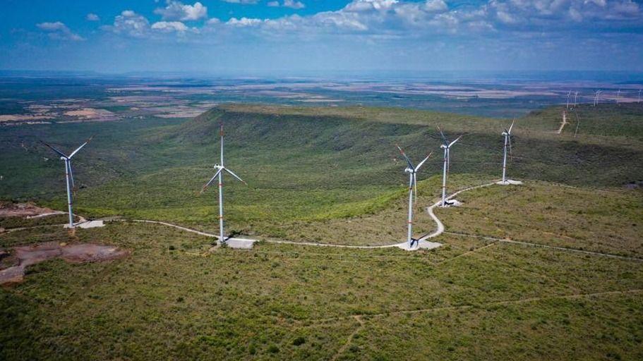 Energías renovables imponen récord