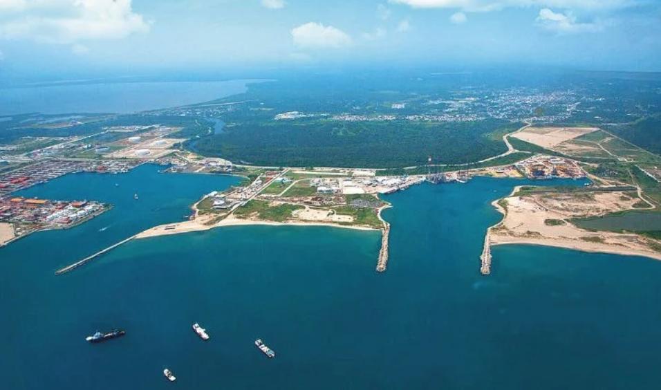 Refinería de Dos Bocas concluirá primera etapa en diciembre