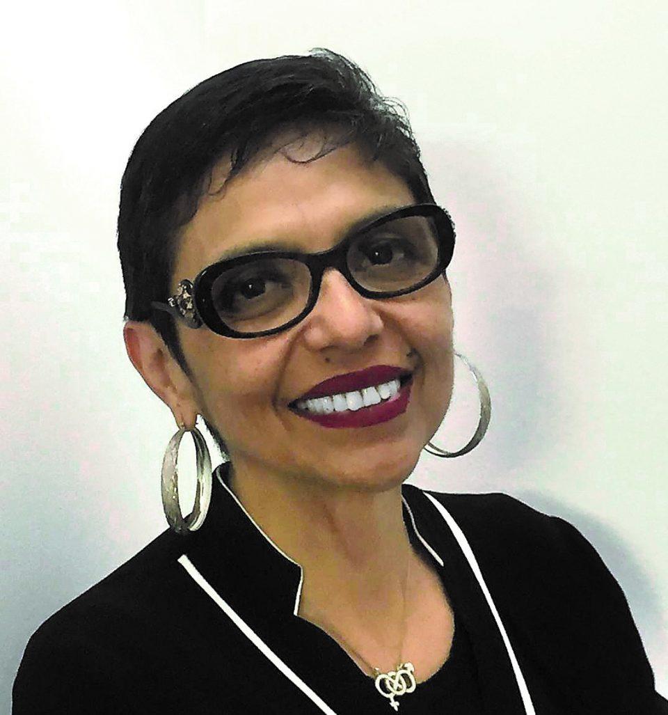 Rosanety Barrios