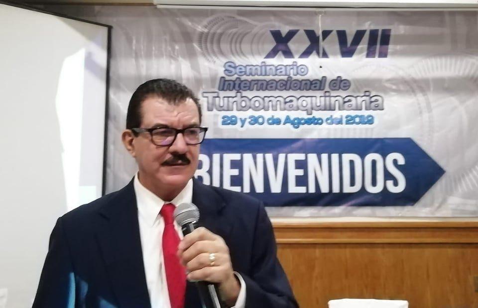 XXVII Seminario Internacional de Turbomaquinaria