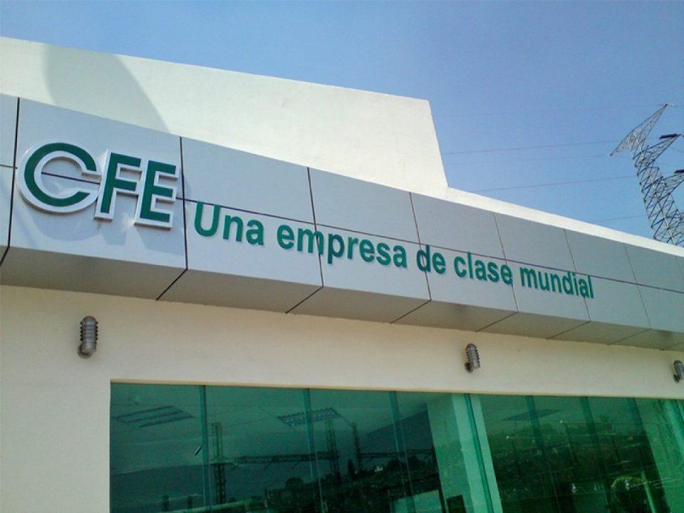 CFE mantendrá tarifas de bajo consumo durante la crisis sanitaria por COVID-19