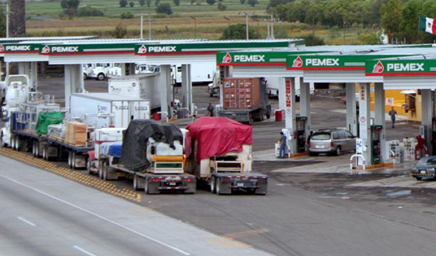 CRE amplía plazo a Pemex para diesel limpio