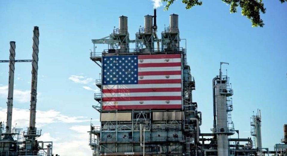 precios del petróleo no levantan y crudo WTI pierde 24%
