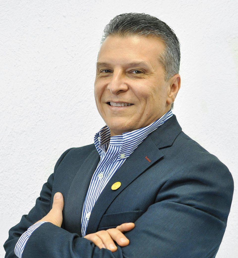 El Diputado Manuel Rodriguez analiza la problemática del desabasto de gas natural en la región sur-sureste