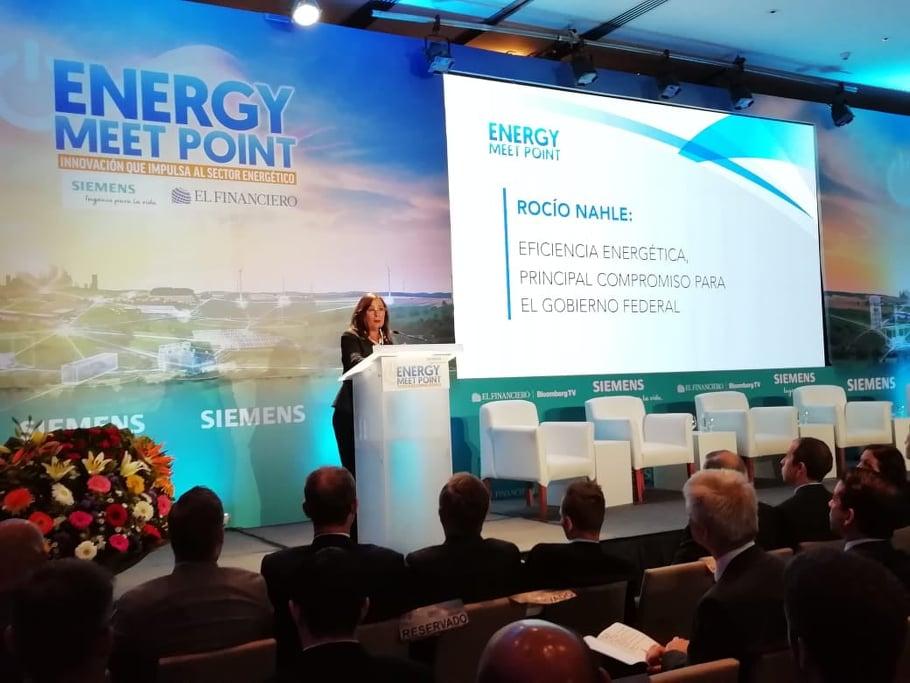 Foro Energy Meet Point