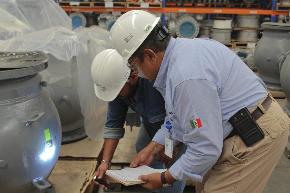 Vacoisa, referente en el suministro de válvulas para el sector petrolero, refuerza su estrategia de control de calidad, enfocada en fortalecer su posición.