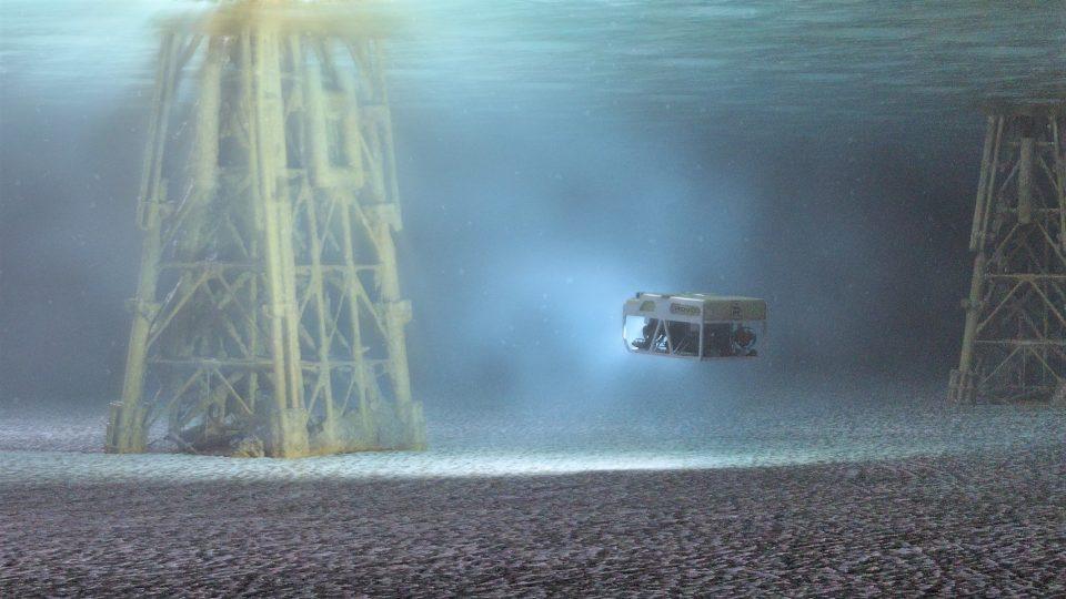 Las previsiones exclusivamente para operaciones submarinas alcanzarán inversiones por 152 mil millones de dólares durante el periodo 2019-2023.