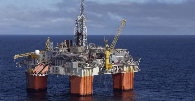 Chevron invertirá 5,700 mdd en Golfo de México