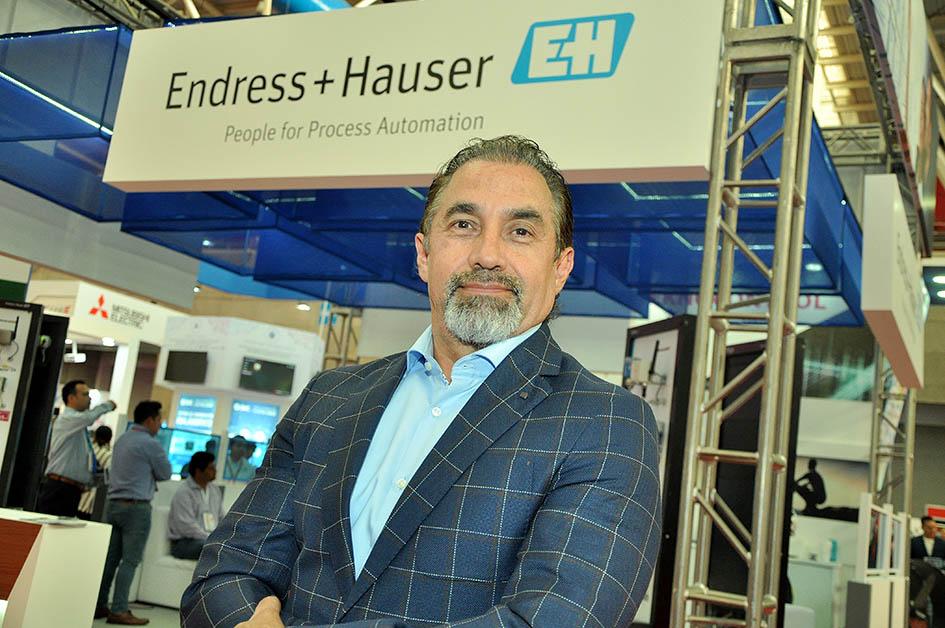 Endress + Hauser presentó en la feria Industrial Transformation México sus tecnologías que están potencializando los procesos productivos de las industrias.