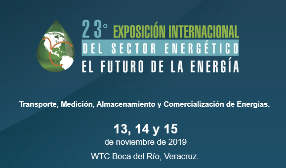 23 Exposición Internacional del Sector Energético