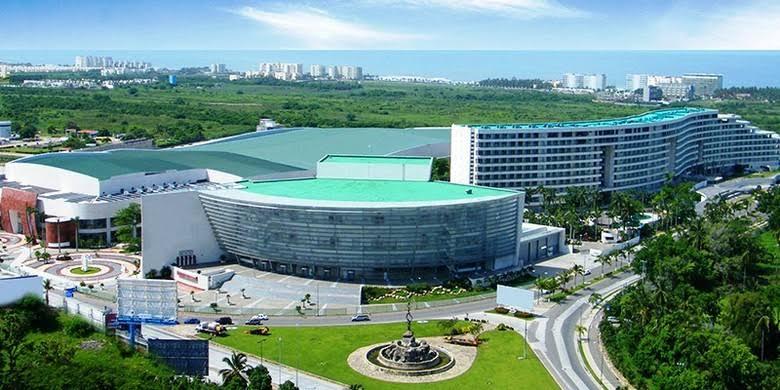 Con más de 15 mil asistentes se inaugurará la XXXIII de la Convención Internacional de Minería en Acapulco, que se realizará en el complejo Mundo Imperial.