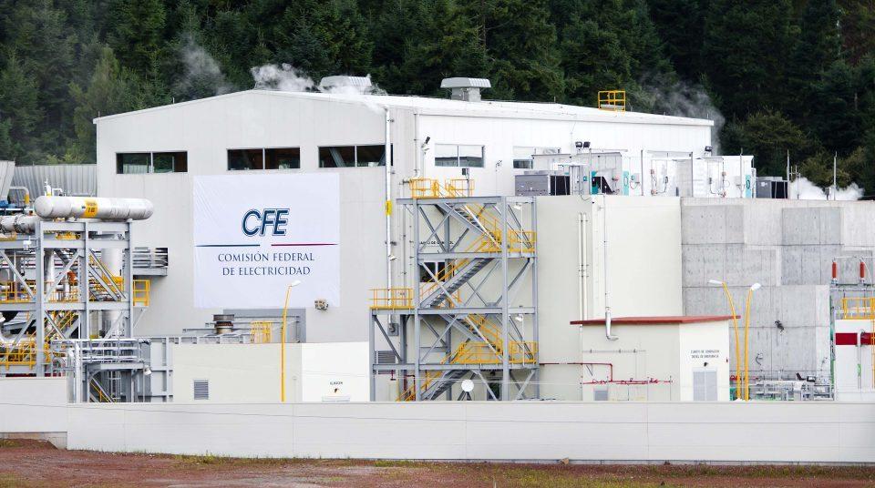 CFE licitará ocho centrales ciclo combinado