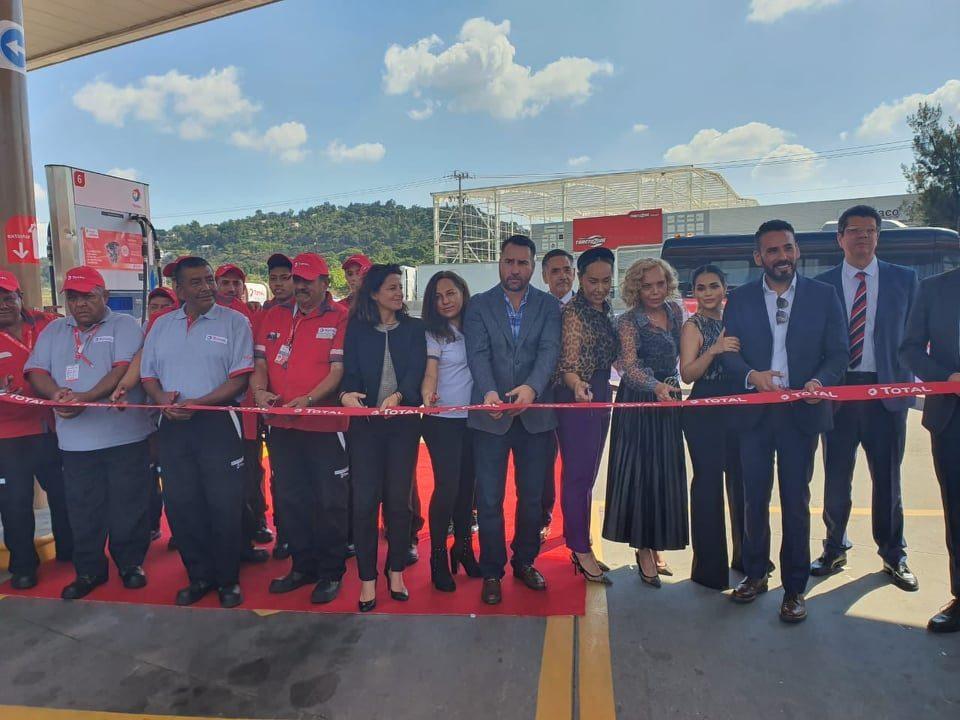 Total México inicia su expansión en Jalisco: inaugura 23 gasolineras