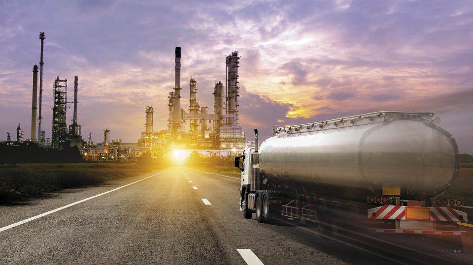 Almacenamiento de hidrocarburos, meta inconclusa