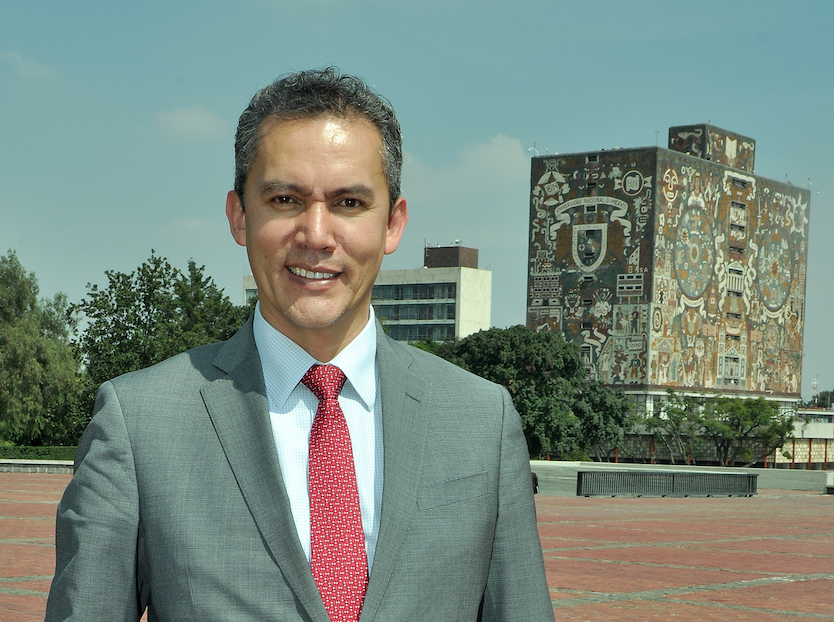 Gaspar Franco Hernández-hidocarburos