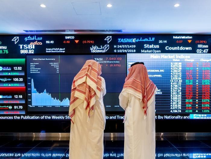 Saudi Aramco borra 200,000 mdd por tensiones en Medio Oriente