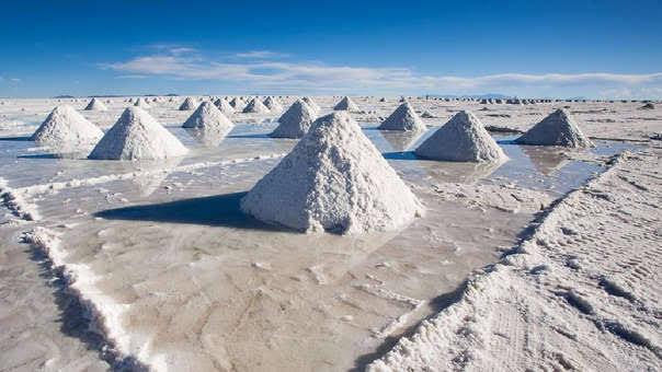 Invertirán 420 mdd en mina de litio en Sonora